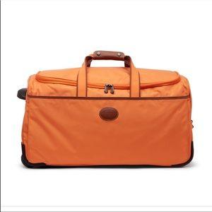 Longchamp Le Pliage medium duffle bag